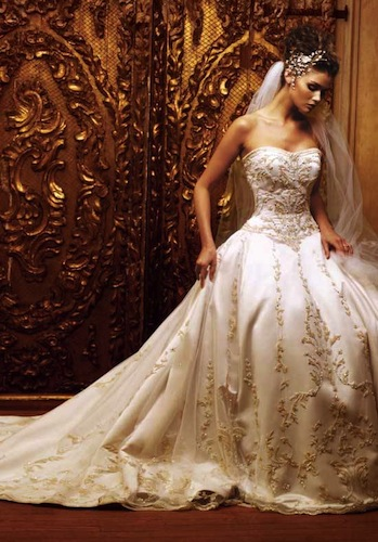 bride-dress-white